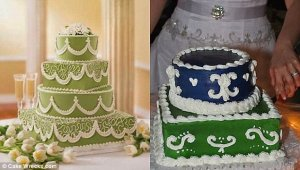 pick the professional cake designer
