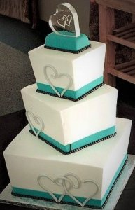 tracey wedding cake