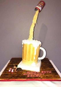 emu export birthday cake