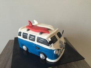 cobie van cake