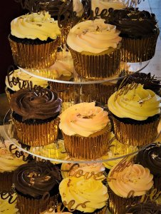buttercream cupckes from rimma's wedding cakes perth cupcakes for weddings