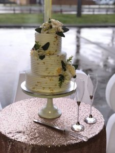 rimma's wedding cakes perth